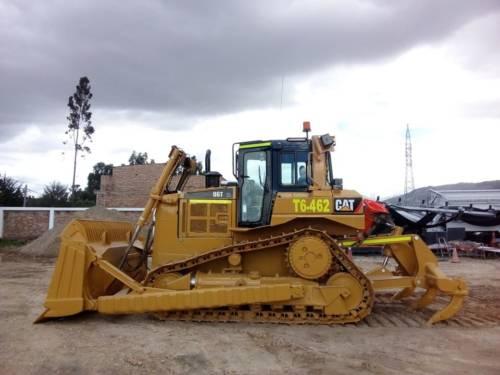 Tractor Caterpillar (T6-462)